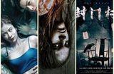 Phim kinh dị ngập tràn màn ảnh lớn tháng 9