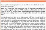 Xã hội - Chủ tịch tỉnh Nghệ An cũng kêu gọi uống bia Sài Gòn