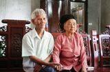 """Xã hội - """"Xã trường thọ"""" với gần 600 cụ già trên 80 tuổi"""