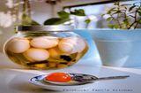 Ẩm thực - Tự làm trứng muối ngon như mua