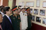 Sự kiện hàng ngày - Tổ chức Lễ dâng hương Chủ tịch Hồ Chí Minh nhân dịp Quốc khánh