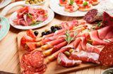 10 thực phẩm có nguy cơ gây bệnh ung thư