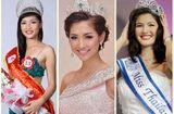 Điểm danh 10 Hoa hậu xin trả lại vương miện