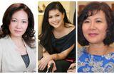 """Điểm mặt những doanh nhân nữ không chịu """"lép vế"""" chồng đại gia"""
