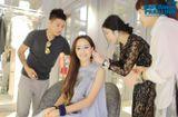 Mai Phương Thúy thử đồ dự party lớn nhất Châu Á của Dior