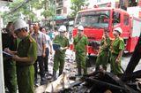 Vụ cháy 7 người chết: Lạnh người qua lời kể thấy xác nạn nhân
