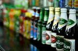 """Doanh nghiệp - Bị tăng thuế, doanh nghiệp mang bia ngoại, bia cỏ ra """"doạ""""?"""