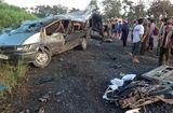 Xã hội - Tai nạn thảm khốc ở Đắk Lắk: Phó Thủ tướng yêu cầu xử lý nghiêm