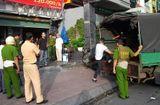 An ninh - Hình sự - TP.HCM: Nhiều dân chơi có biểu hiện phê ma túy trong quán karaoke