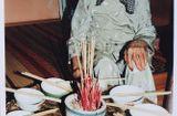 Những khoảnh khắc tuyệt vời của người mẹ Việt Nam