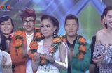 Chung kết Nhân tố bí ẩn 2014:Giang Hồng Ngọc giành