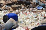 An ninh - Hình sự - Vụ nổ kinh hoàng làm 3 người chết: Nhiều mảnh thi thể vương vãi