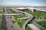 Doanh nghiệp - Bộ GTVT lại bác bỏ tên đơn vị tài trợ xây sân bay Long Thành
