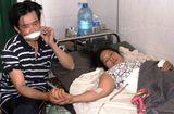 An ninh - Hình sự - Đuổi theo tên trộm cà phê, hai vợ chồng bị đâm thương nặng