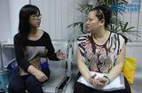 Con gái cố nhạc sĩ Thanh Bình về nhận sổ