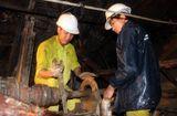 """Sự kiện hàng ngày - Sập hầm thủy điện Đạ Dâng: """"Nước ngập đến ngang ngực rồi"""""""
