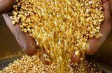 Thị trường - Giá vàng hôm nay 1/5: Giá vàng SJC tăng mạnh, vượt mốc 34 triệu đồng/lượng