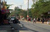 An ninh - Hình sự - Bị đâm chết vì va quẹt giao thông ở Sài Gòn