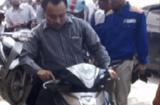 An ninh - Hình sự - Bắt giữ 2 phụ nữ chuyên móc cốp xe trộm cắp tài sản
