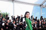 """Chuyện làng sao - """"Sao"""" Việt đến Cannes để làm gì?"""