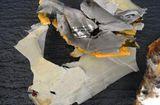 Tin thế giới - Ai Cập đề nghị Pháp và Hy Lạp cung cấp dữ liệu về máy bay MS804