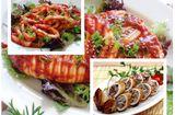 Ăn - Chơi - 3 món mực ngon, thơm cay, dễ làm cho ngày mưa lạnh
