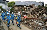 Tin thế giới - Thiệt hại do động đất tháng 4 ở Nhật có thể lên tới 42 tỉ USD