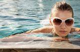 Sức khoẻ - Làm đẹp - Bí quyết giúp tóc không bị cháy nắng những ngày hè