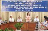 Tin trong nước - 45 tỉnh, thành phố công bố Danh sách đại biểu HĐND cấp tỉnh