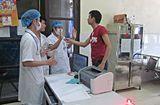 Tin trong nước - Điều dưỡng, bác sĩ BV Nhi Trung ương bị hành hung