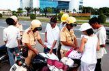 Chính sách mới - Từ ngày 1/8, bổ sung 33 hành vi bị xử phạt vi phạm giao thông