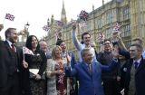 Tin thế giới - Người dân Anh chọn rời EU