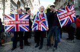 Tin thế giới - Lãnh đạo thế giới đồng loạt lên tiếng vì Anh quyết định rời EU