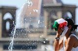 Tin thế giới - Nhiều người tử vong do nắng nóng tại Romania