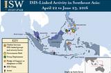Tin thế giới - IS thông báo xoay trục sang Đông Nam Á hướng tới Malaysia, Philippines