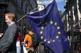 """Tin thế giới - Brexit: """"Cú đấm thép"""" vào kế hoạch hội nhập châu Âu"""