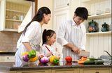 Gia đình - Tình yêu - Ngày Gia đình Việt Nam: Những bức ảnh gia đình khiến ai cũng muốn về nhà