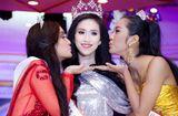 Chuyện làng sao - Chuẩn mực nào cho trình độ tiếng Anh của Hoa hậu Việt trong cuộc thi quốc tế?