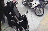 """An ninh - Hình sự - Đang bị truy nã vẫn """"quen tay"""" hành nghề trộm xe máy"""