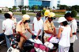 Chính sách mới - Nghị định xử phạt giao thông mới hạn chế quyền giám sát của người dân?