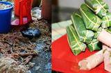 Thị trường - Tin tức ATTP ngày 22/7: Kinh hoàng nem chua làm từ thịt thối