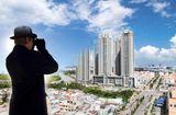 Thị trường - Hàng loạt đại gia bất động sản bước vào cuộc đua nước rút