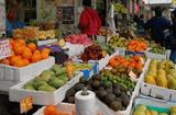 Thị trường - Trái cây nhập khẩu bán tại chợ cóc, hàng rong: Cam kết chất lượng bằng...miệng