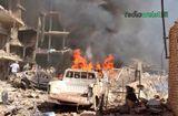 Tin thế giới - IS triển khai chiến thuật mới, 'đánh bom không phát hiện'
