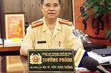 """Chính sách mới - Trưởng phòng CSGT Hà Nội nói về việc """"đèn vàng phạt như đèn đỏ"""""""