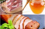 Ăn - Chơi - Tuyệt chiêu làm món thịt lợn rán mật ong thơm phức cho bữa cơm tối