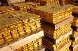 Thị trường - Giá vàng hôm nay 26/9: Vàng thế giới đạt mốc mới