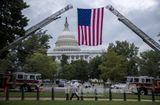 Tin thế giới - Tổng thống Mỹ lên án việc vô hiệu hóa quyền phủ quyết dự luật 11/9