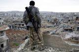 Tin thế giới - Mỹ xem xét ngừng hợp tác với Nga tại Syria