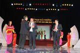 Y tế sức khỏe - Công ty Kingphar vinh dự nhận giải sản phẩm vàng vì sức khỏe cộng đồng